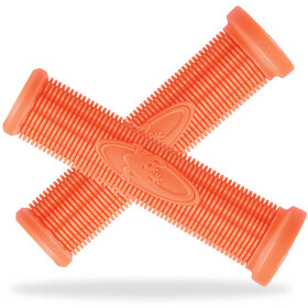 Lizard Skins Charger Grips, orange